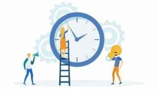 ブログの表示速度が遅いとどうなる?高速化のために僕がやったこと